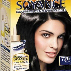 Le bon shopping : Soyance Coloration crème douceur