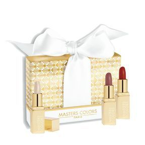Coffret My Mini Lipsticks de Masters Colors