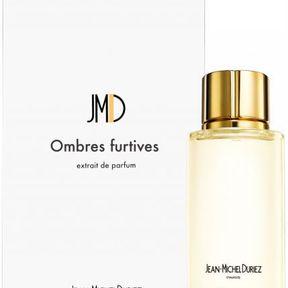 Parfum Ombres furtives de Jean-Michel Duriez