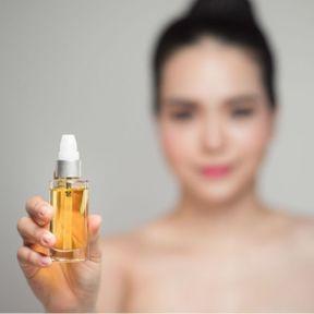 Un soin intensif ciblé en fonction des attentes de notre peau