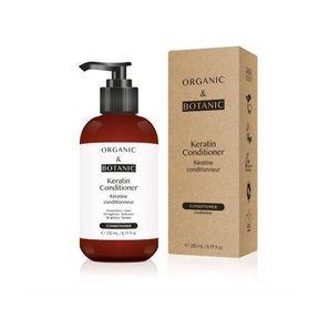 L'après-shampoing kératine de Dr.Botanicals