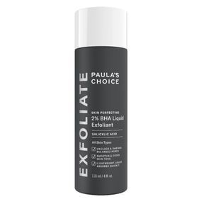 Lotion exfoliante Skin Perfecting 2% BHA de Paula's Choice