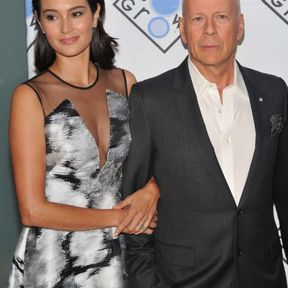 Bruce Willis (57 ans)