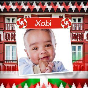 Xabi ou Xavier