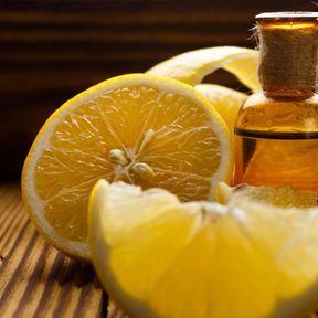 L'huile essentielle de Citron contre les troubles ORL
