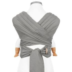 Fly Tai - Mei Tai - Fidella : le porte-bébé facile à manier