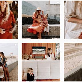 Marion Gruber : pour le côté obscur de la mode