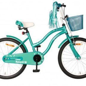 Vélo Amigo 20 pouces : le plus funky