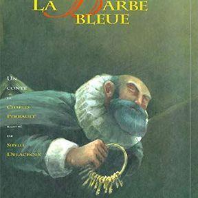 Barbe bleue, Charles Perrault