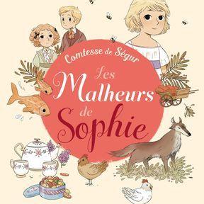 Les malheurs de Sophie, La Comtesse de Ségur