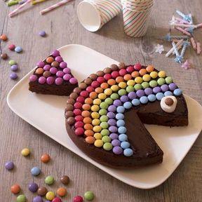 Gâteau poisson