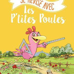 Je révise avec les P'tites Poules