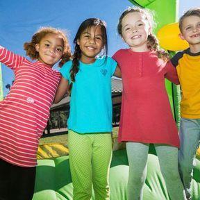 Changement d'école : organiser une petite fête