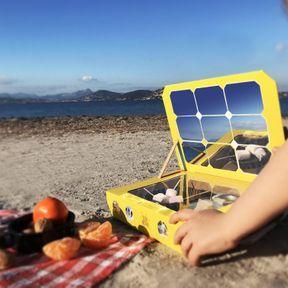 La dînette solaire, Sunlab