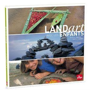 Escapade créative : Le land art avec les enfants