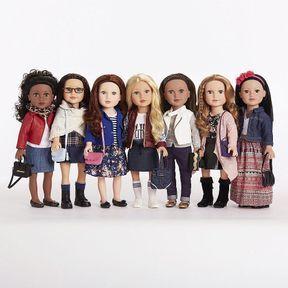 Journey Girls