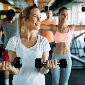 Résolution n°4 : on s'inscrit dans une salle de sport motivante
