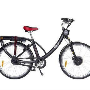 Vélo de ville Solex