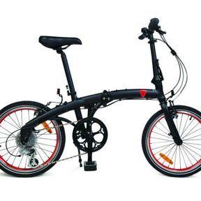 Vélo ville Bianchi