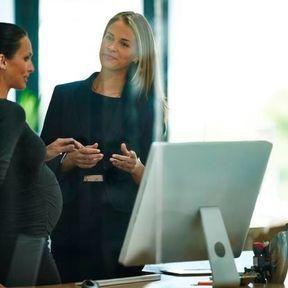 Tu as pensé à l'impact sur ton évolution professionnelle ?