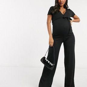 La combinaison de grossesse - Asos
