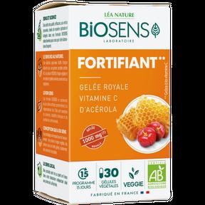 Fortifiant – Biosens