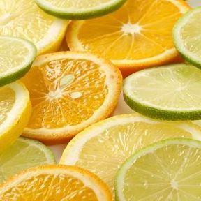 L'orange et le citron