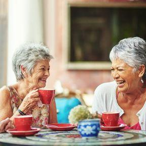 Un ralentissement du déclin cognitif lié à l'âge