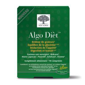 Algo Diet, New nordic- Nouveauté 2019