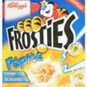 Frosties Pépites de Kellogg's