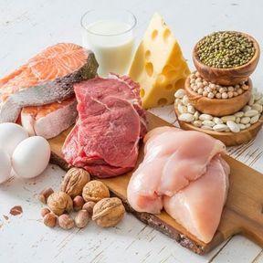 Les régimes hyper-protéinés sont très efficaces si l'on veut perdre du poids