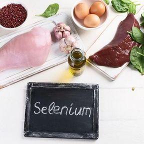 Le sélénium