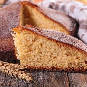 Le gâteau au yaourt sans farine