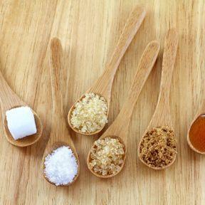 Bien choisir ses sucres
