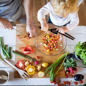 Cuisiner maison