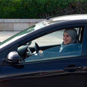 Arabie Saoudite : le permis de conduire pour les femmes