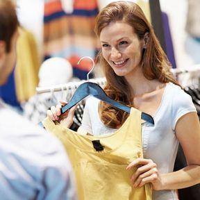 Chéri, si on faisait du shopping ?