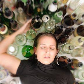 Ne pas abuser de l'alcool