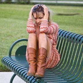 Cannabis : effets engendrant de la tristesse et de la peur