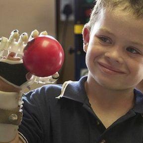 Robohand : des mains mécaniques accessibles à tous
