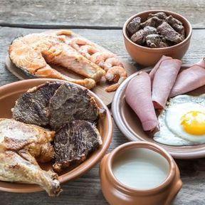 Attention aux régimes protéinés