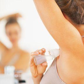 Les déodorants sont responsables de cancers du sein : faux