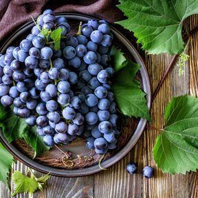Du raisin noir pour améliorer sa santé oculaire