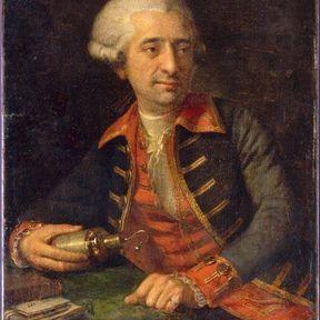 Antoine-Louis Lavoisier