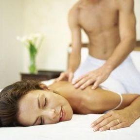 3. Faire des massages