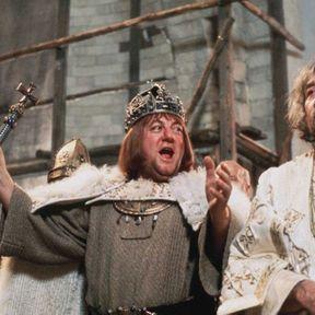 En l'an 629, le bon roi Dagobert… une Majesté culottée