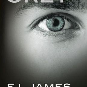 Grey: Cinquante nuances de Grey par Christian