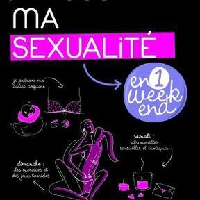 Je booste ma sexualité en un week-end
