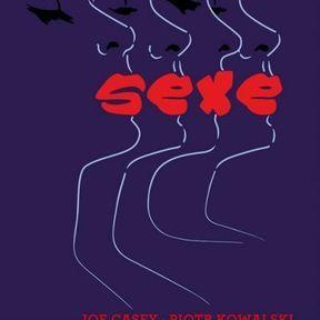 Sexe, tome 1 : l'été du hard