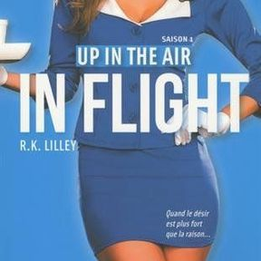 Up in the Air. Saison 1.  In flight.